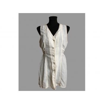 Женское бежевое платье IN WEAR, М