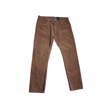 Мужские стильные вельветовые брюки DIVIDED by H&M W 36