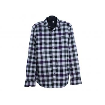 Мужская рубашка в клетку ESPRIT, XL