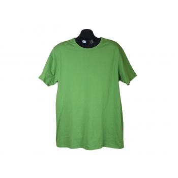 Мужская зеленая футболка ENGELBERT STRAUSS, L