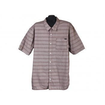 Рубашка мужская VANS, XL
