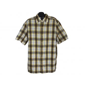 Рубашка мужская в клетку CHEROKEE, XL