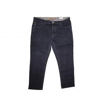 Джинсы мужские стрейчевые ANGELO LITRICO SLIM LEG W 40 L 32