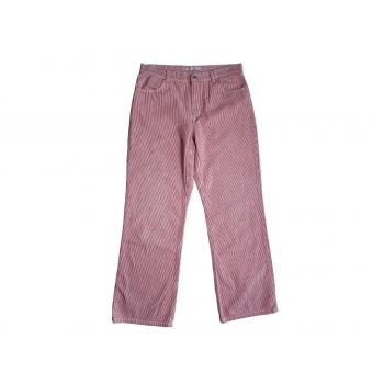 Женские розовые джинсы PART TWO