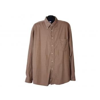Мужская вельветовая рубашка McNEAL, XXL
