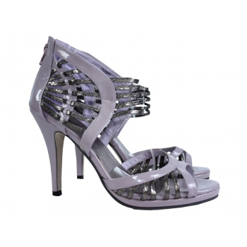 Женские босоножки на каблуке NEW LOOK GORGEOUS 39 размер
