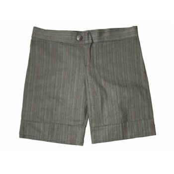 Женские короткие шорты в полоску GRETA BRODIN