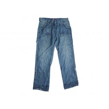Женские прямые джинсы DENIM, L