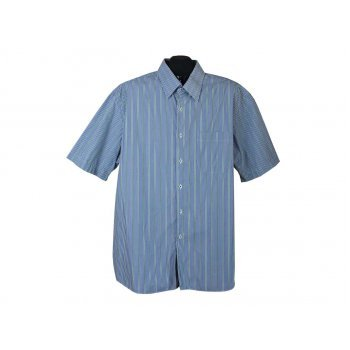 Рубашка мужская COLLEZIONE MARKS&SPENCER, XXL
