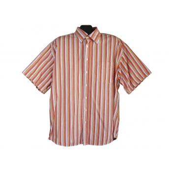Рубашка мужская в полоску BEXLEYS MAN, XXL