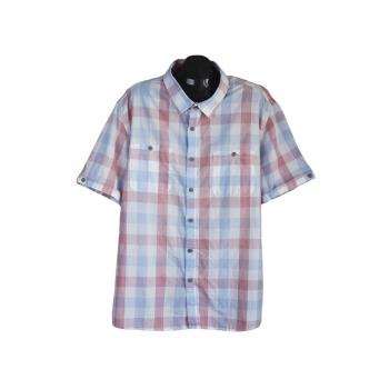 Рубашка мужская в клетку EASY, 3XL