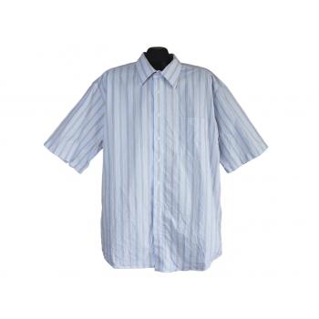 Рубашка мужская в полоску CANDA BUGELFREI, 3XL