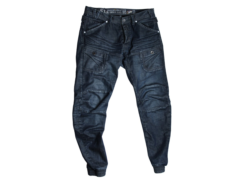 Мужские джинсы зауженные W36 ETO