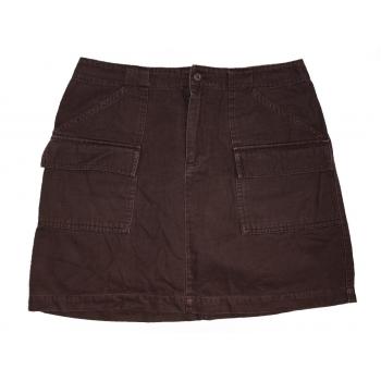 Женская мини юбка GAP