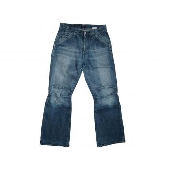 Мужские джинсы клеш W 28 G-STAR