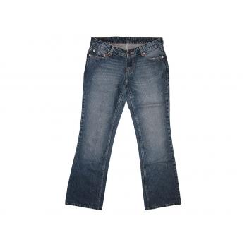 Женские прямые джинсы LEVIS 567