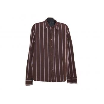 Мужская рубашка в полоску PAUL SMITH, XL
