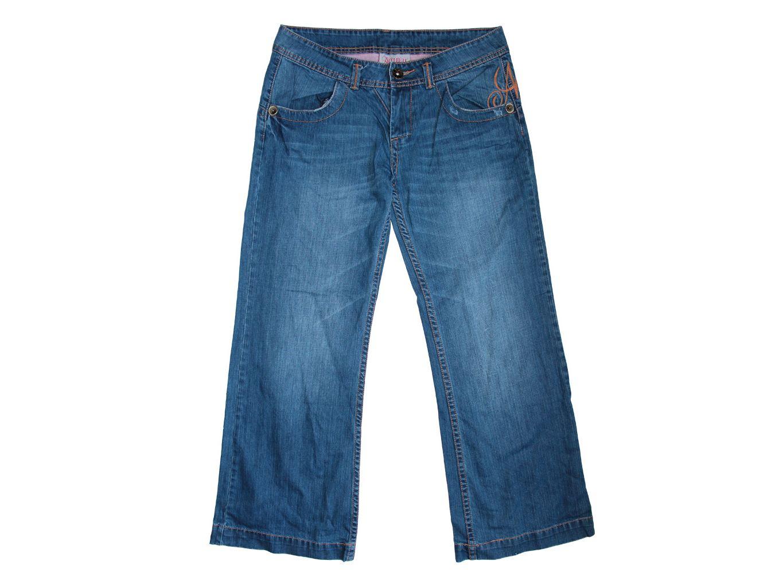 Женские широкие джинсы ANIMAL