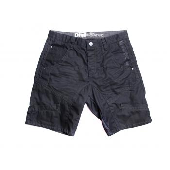 Шорты джинсовые мужские DND DENIM W 34