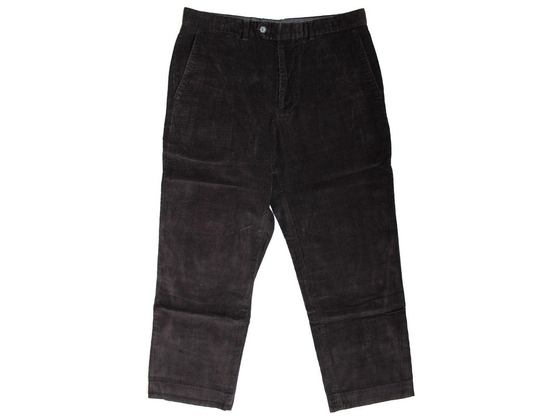 Мужские недорогие вельветовые брюки MARKS & SPENCER W 32 L 29
