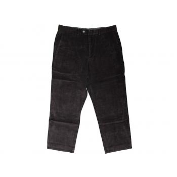 Мужские недорогие вельветовые брюки MARKS&SPENCER W 32