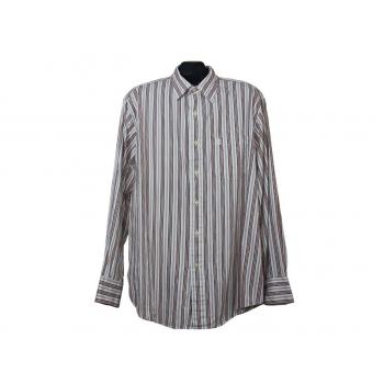 Мужская рубашка в полоску TIMBERLAND, XL