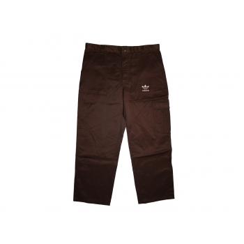 Спортивные мужские штаны W 36 ADIDAS