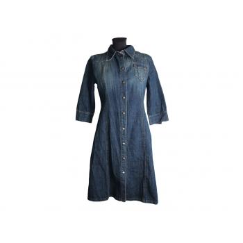 Женское джинсовое платье DIVIDED by H&M, М