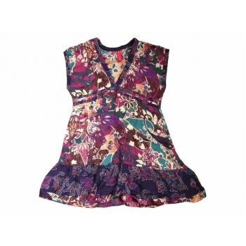 Детская цветная блузка DIDI для девочки 9-12 лет