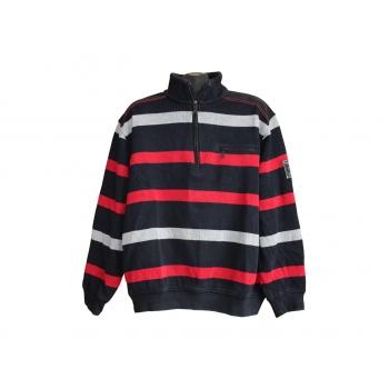 Мужской свитер в полоску CLAUDIO CAMPIONE, XL