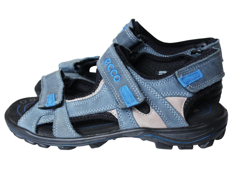Женские сандалии ECCO 37 размер