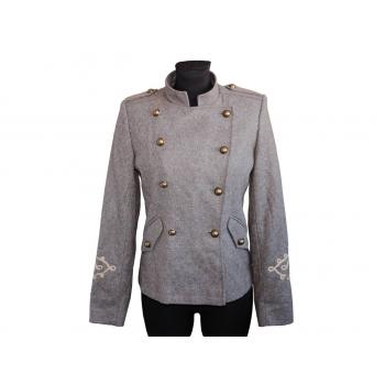 Женское демисезонное пальто весна-осень NEW LOOK, S