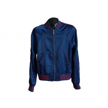 Детская спортивная куртка H&M для мальчика 12-15 лет