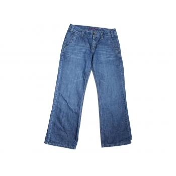 Женские широкие джинсы JACK POT, М