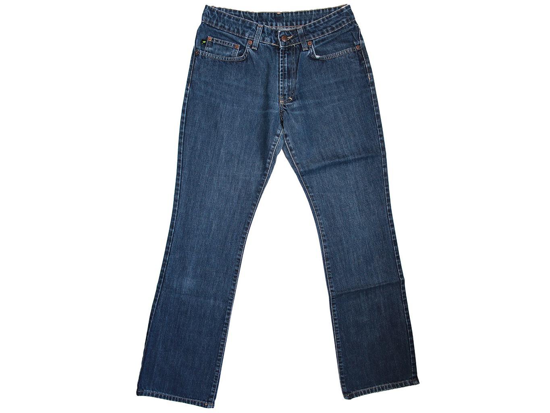 Женские прямые джинсы DKNY, S