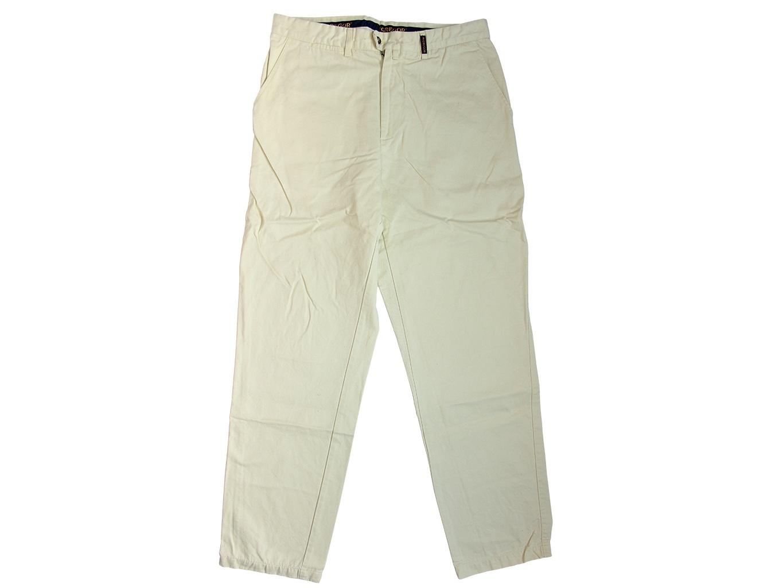 Мужские светлые брюки чинос McGREGOR W 34 L 34