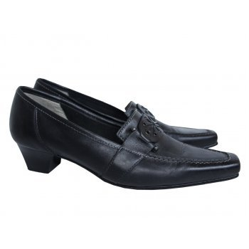 Женские кожаные туфли GABOR 37 размер