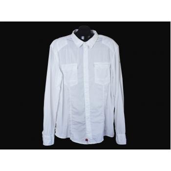 Мужская белая рубашка ESPRIT, XL