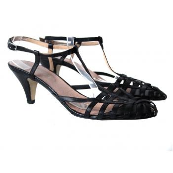 Босоножки женские кожаные DI FONTANA 40 размер