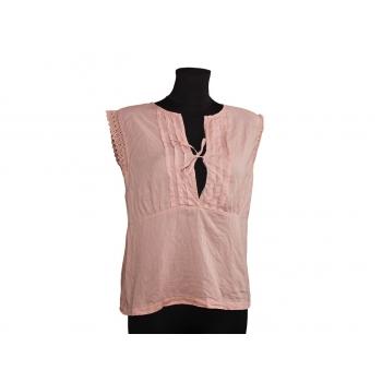 Женская бежевая блузка NOA NOA