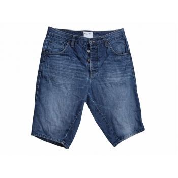 Шорты джинсовые мужские SOVIET W 34