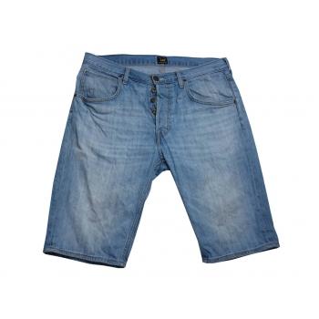 Шорты джинсовые мужские LEE W 36