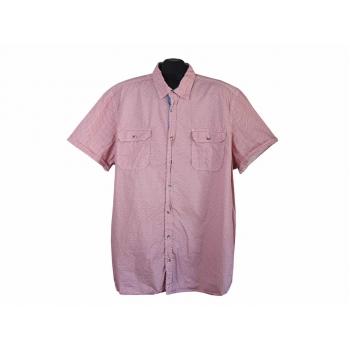 Рубашка мужская CANDA, 3XL