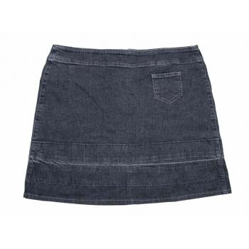 Женская джинсовая мини юбка S`OLIVER