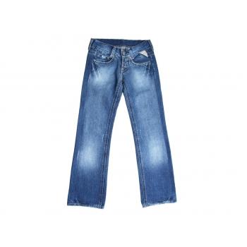 Женские модные синие джинсы REPLAY, S