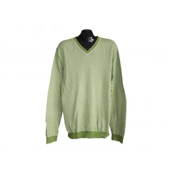 Мужской тонкий свитер JASPER CONRAN, XL