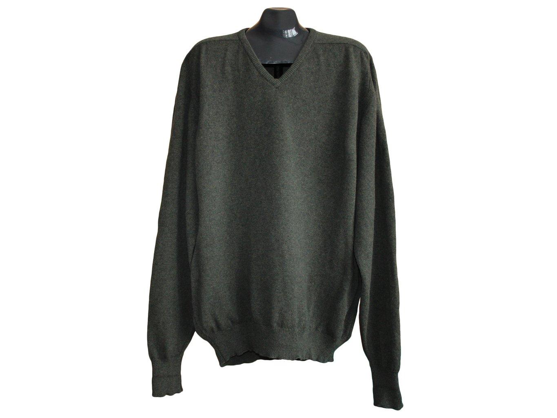 Мужской шерстяной свитер WILLIAM LOCKIE