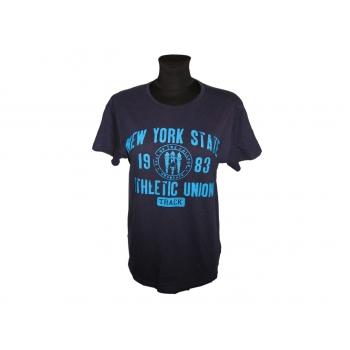 Женская синяя футболка CEDARWOOD, М