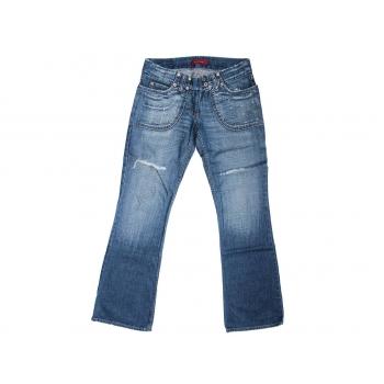Женские рваные джинсы RIVER ISLAND, М