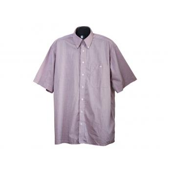 257c564c780 Мужская рубашка в клетку ETERNA excellent